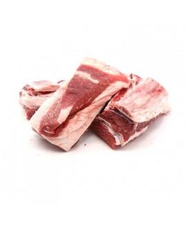 لحم بقري نيوزيلندي أضلاع قصيرة
