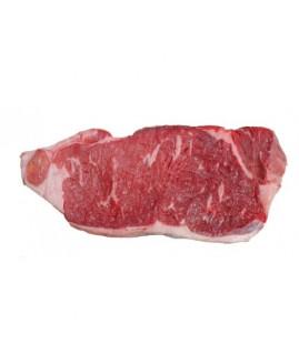 لحم ستيك من الضلع نيوزلندي