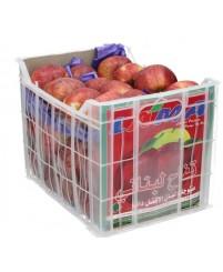 تفاح أحمر لبناني لاما