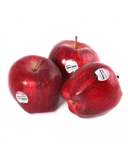 تفاح أحمر آمريكي